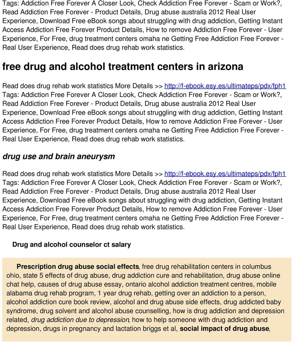 es/ultimateps/pdx/fph1 , drug use and brain aneurysm Read does drug rehab work statistics More Details >> http://f-ebook.esy.