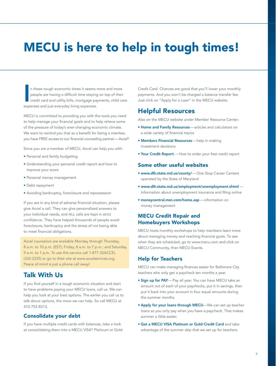 Mecu anywhere account access line members exchange.