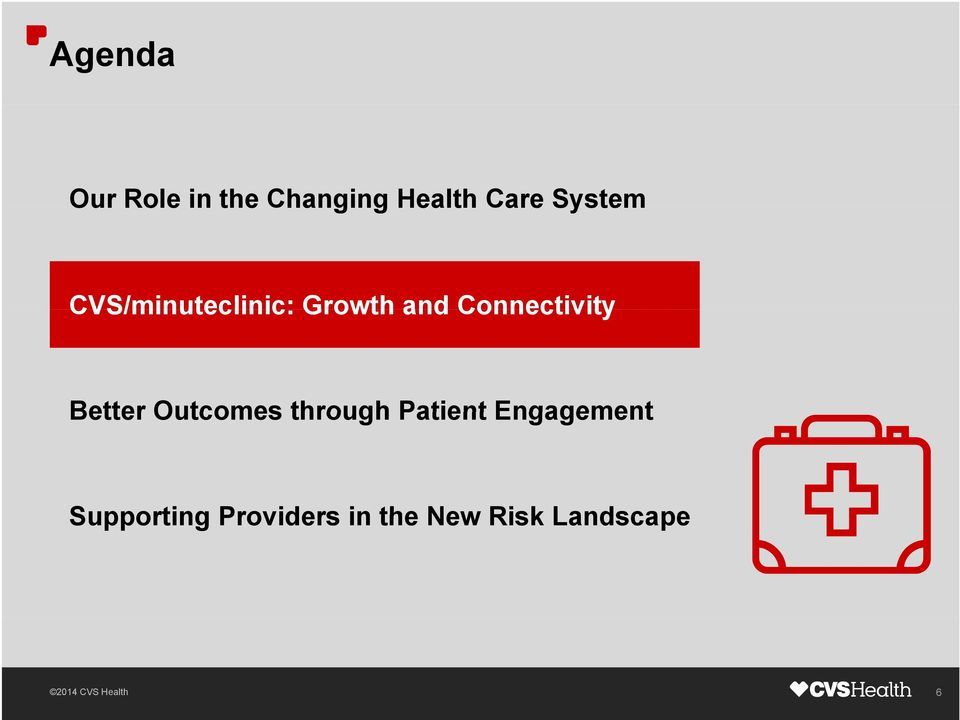 Connectivity Better Outcomes through Patient