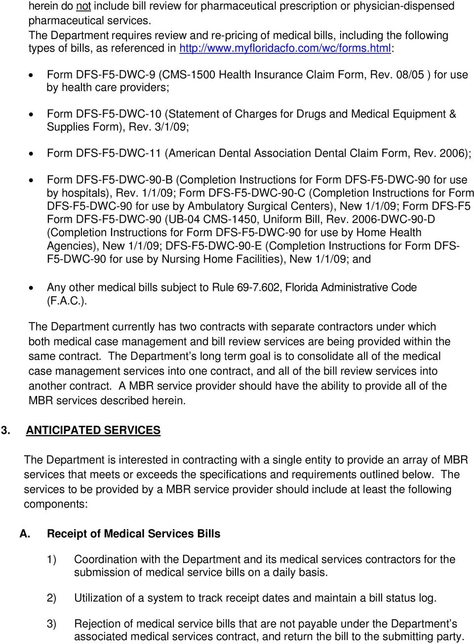 html: Form DFS-F5-DWC-9 (CMS-1500 Health Insurance Claim Form, Rev.