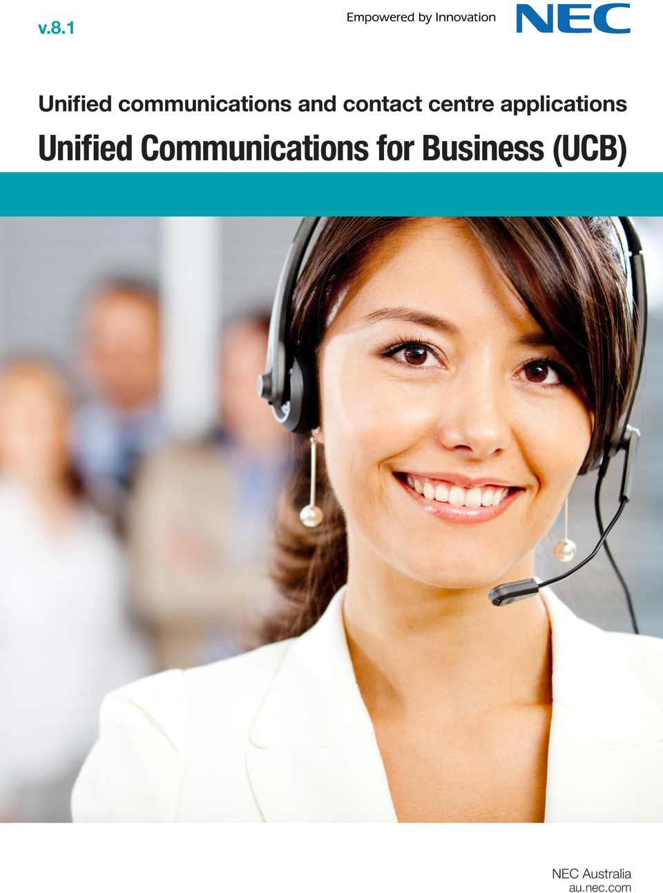Unified Communications for