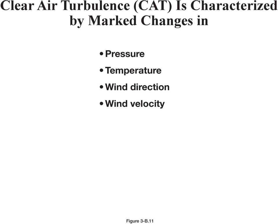 in Pressure Temperature Wind