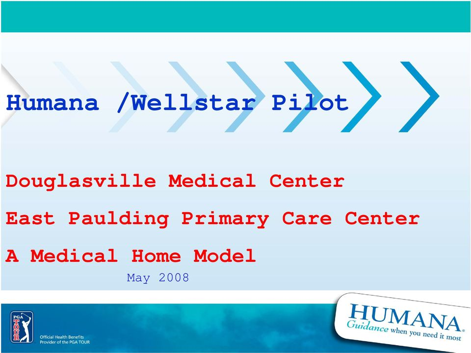 East Paulding Primary Care