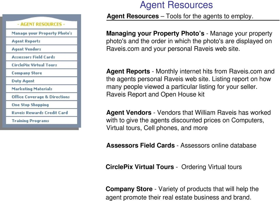 Listing report on how many people viewed a particular listing for your seller.