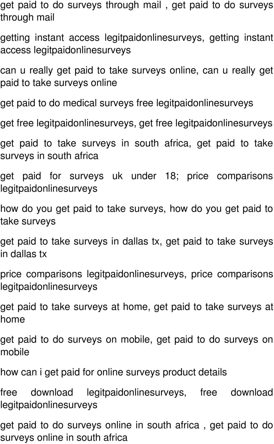 comparisons how do you get paid to take surveys, how do you get paid to take surveys get paid to take surveys in dallas tx, get paid to take surveys in dallas tx price comparisons, price comparisons