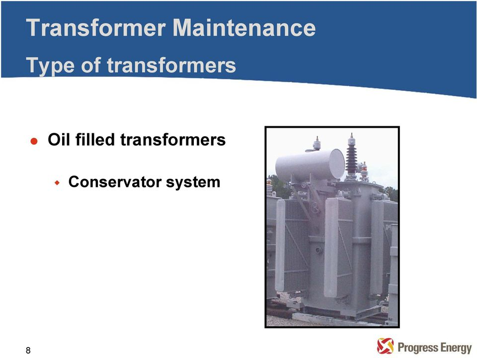transformers Oil