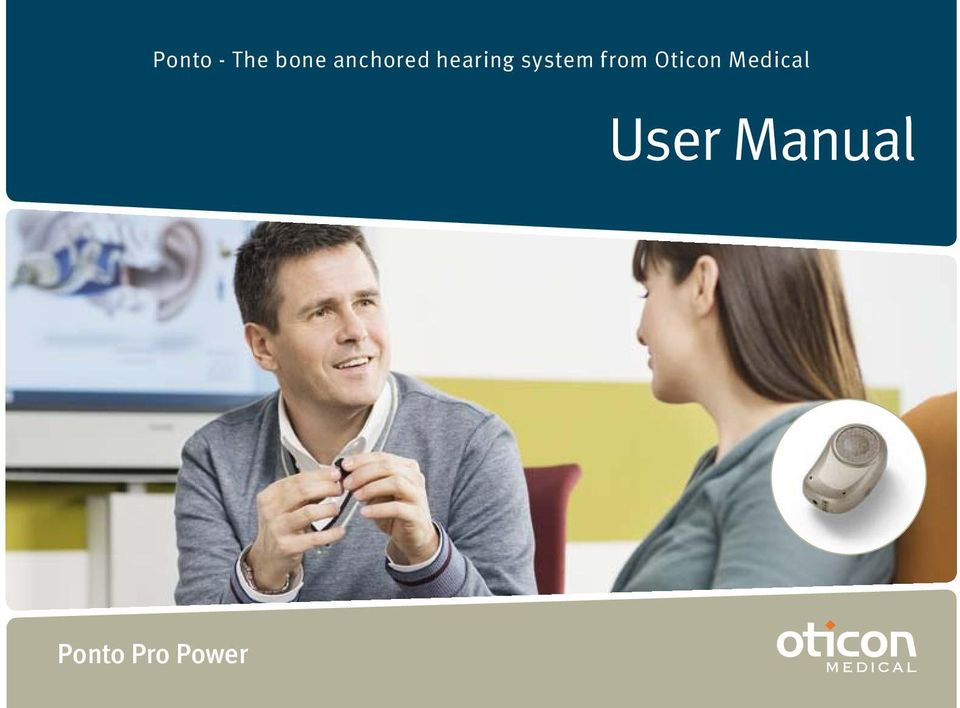 system from Oticon