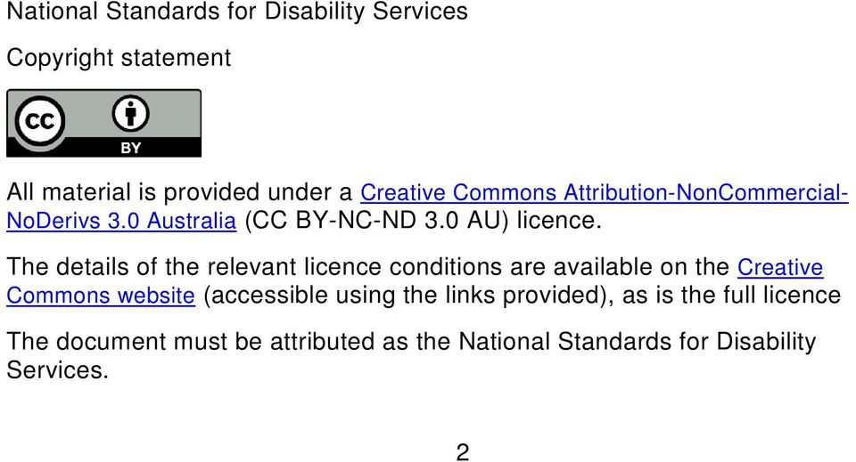 The details of the relevant licence conditions are available on the Creative Commons website (accessible