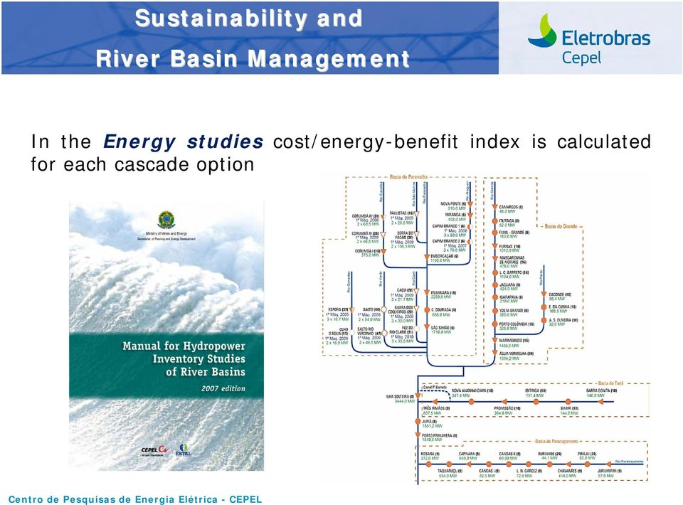 studies cost/energy-benefit