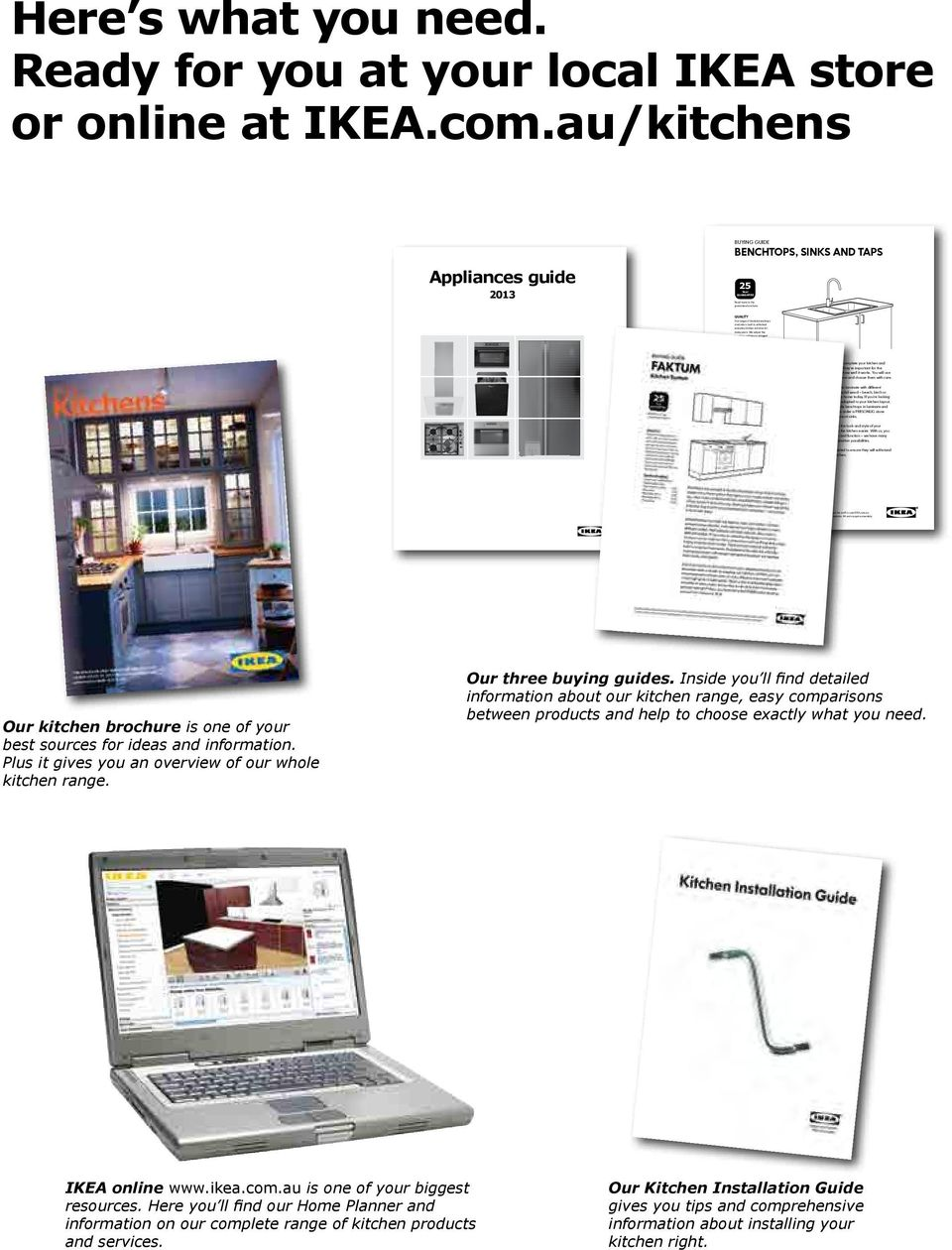 4 steps to your new kitchen Planning Guide - PDF on ikea floor planner, home work planner, ikea bedroom planner, ikea closet planner, ikea bathroom planner, ikea keuken planner, ikea furniture planner, ikea desk planner, ikea basement planner, ikea besta planner, custom moleskine planner, ikea storage planner, ikea office planner, ikea laundry planner, ikea wardrobe planner, home building planner, ikea media planner, home depot home planner, ikea 3d planner,