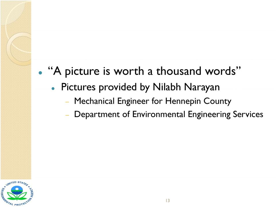 Mechanical Engineer for Hennepin County