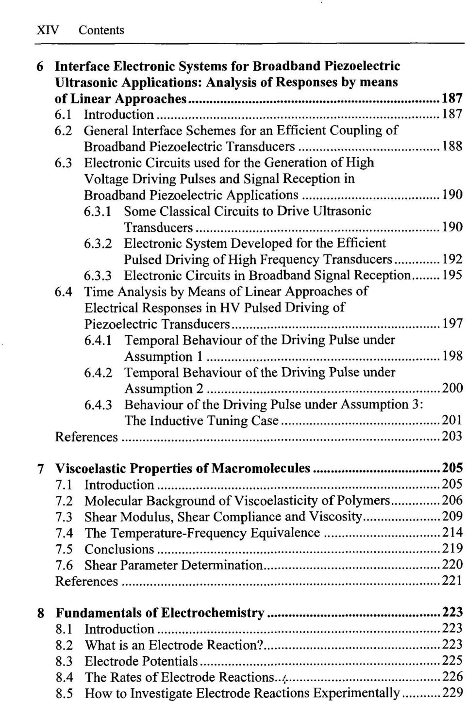 Piezoelectric Transducers and Applications - PDF