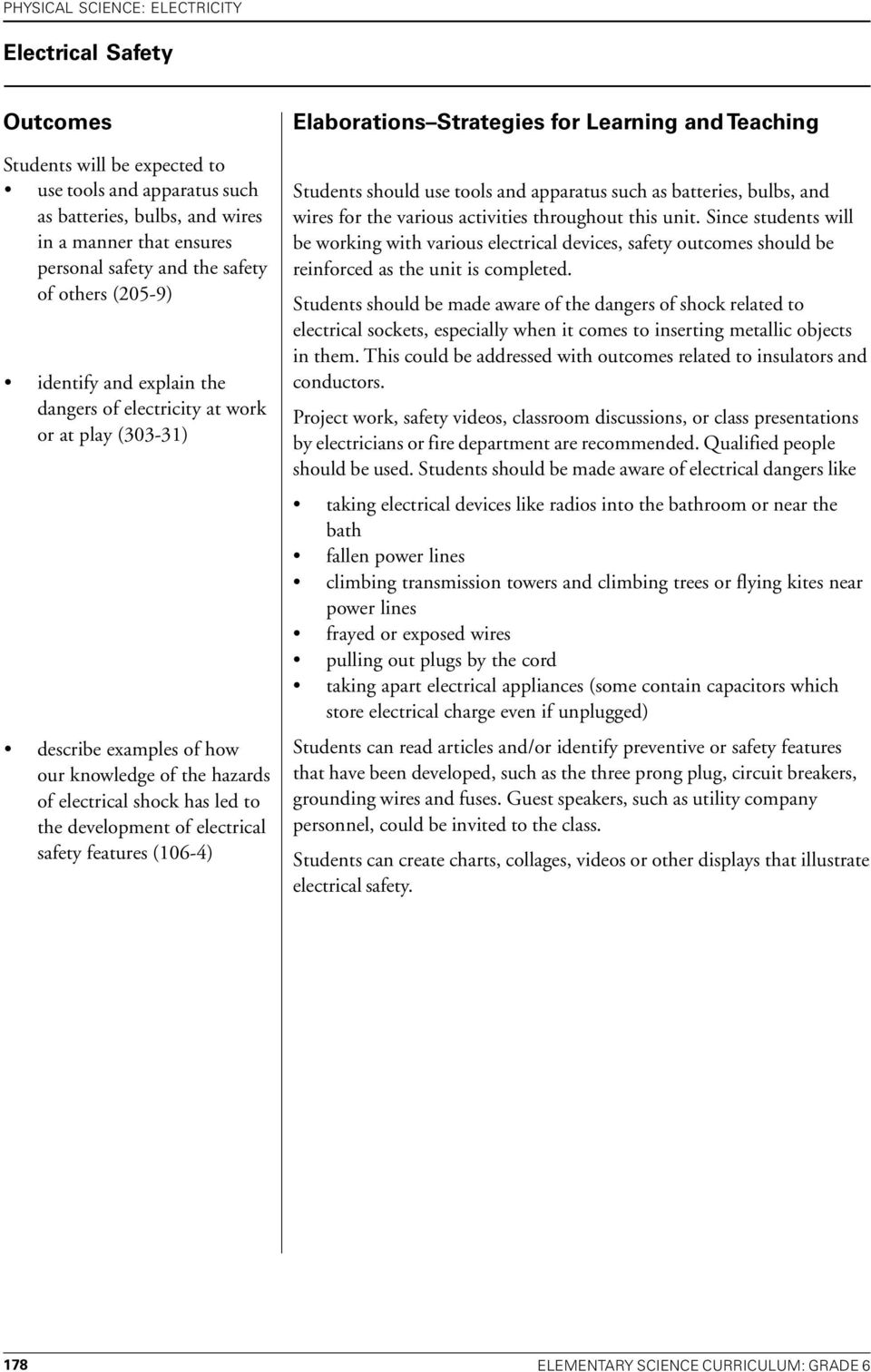 Grade 6 Life Science Diversity Of Pdf Bitesize Physics Series And Parallel Circuits Revision Page 4 106 Elaborations Strategies For Learning Teaching Students Should Use Tools