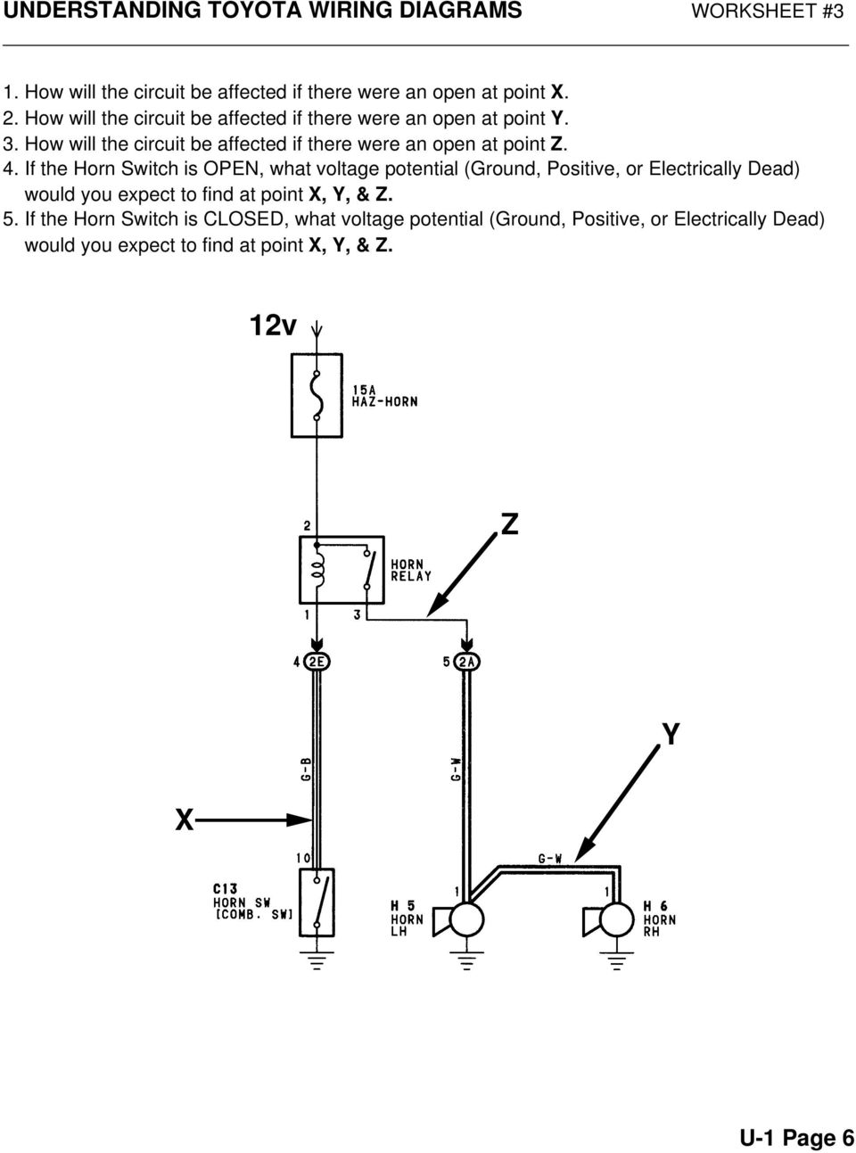 high low beam toyota previa wiring harness diagram wiring diagram
