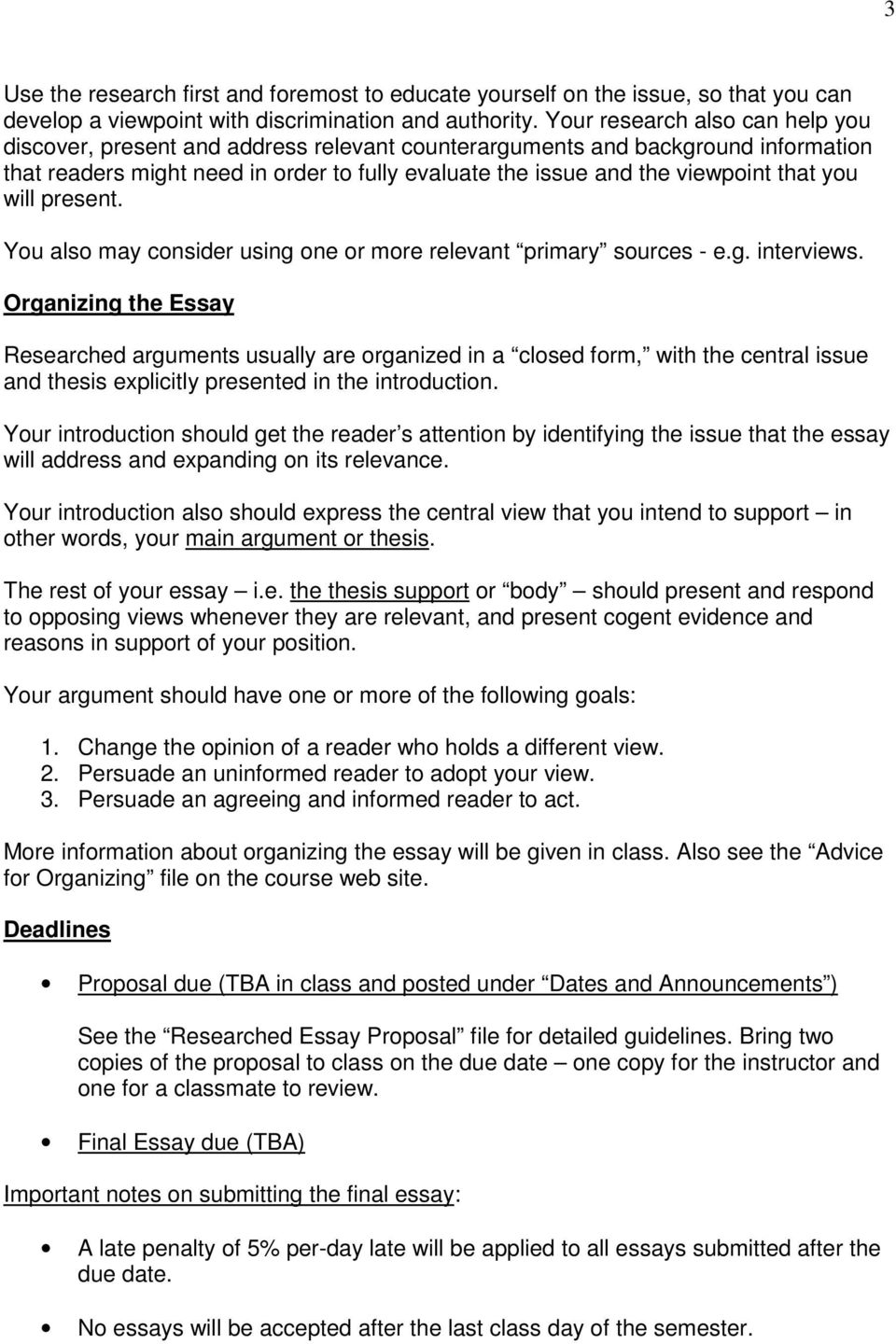 How to introduce primary sources in an essay academic thesis