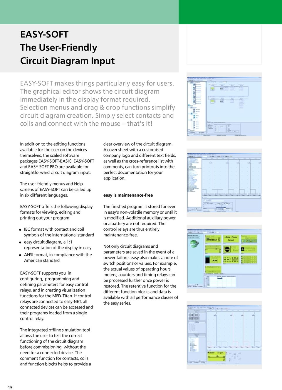Display Operate Switch Control Regulate And Communicate Pdf Electrical Timer Relay Symbols In Addition To The Editing Functions Available For User On Devices Themselves