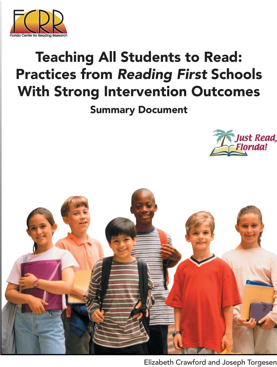 With Strong Intervention Outcomes