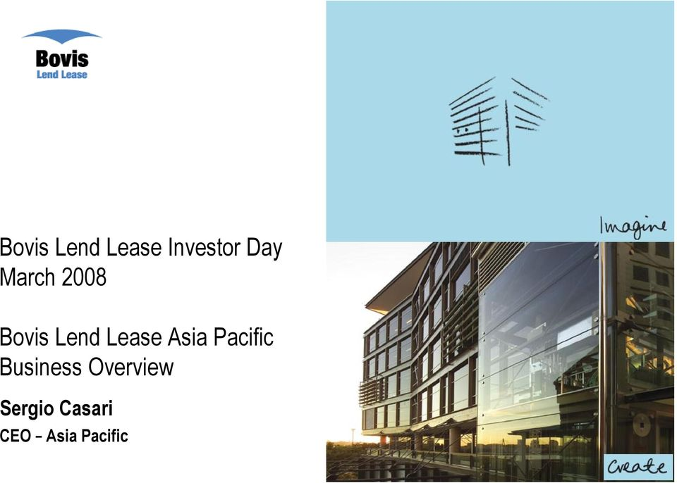 Asia Pacific Business