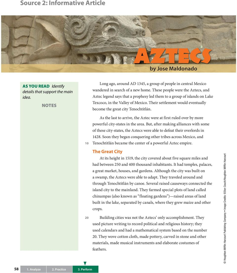 aztecs and incas essay Anti essays offers essay examples to help students with their essay writing sign up aztec inca maya dbq essay submitted aztecs, and the incas.