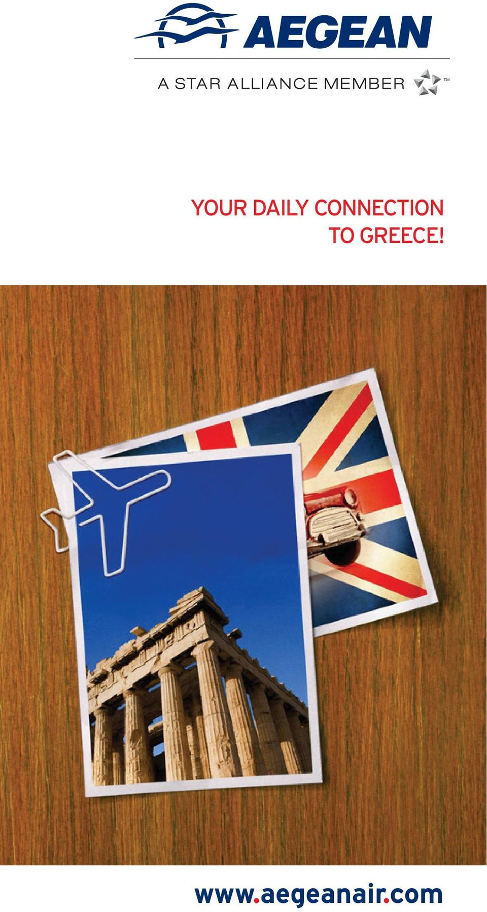 TO GREECE!