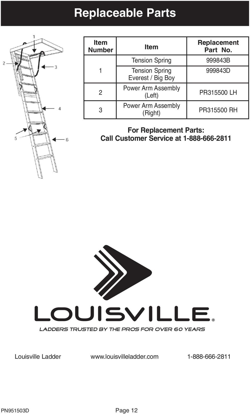 Ceiling Mounted Folding Attic Ladders Installation