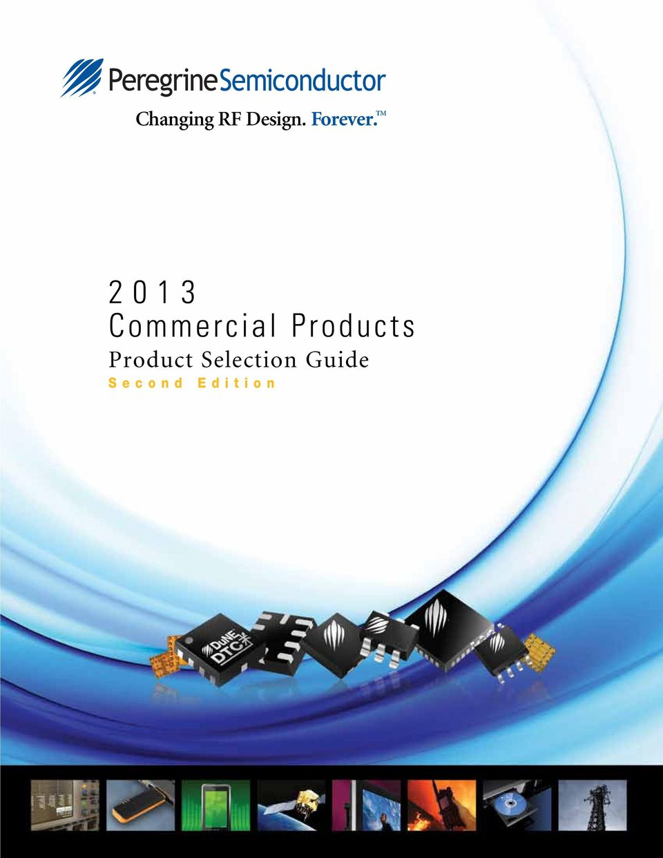 2013 Commercial Products Pdf Rf Switches From Cel Peregrine And Skyworks Tm