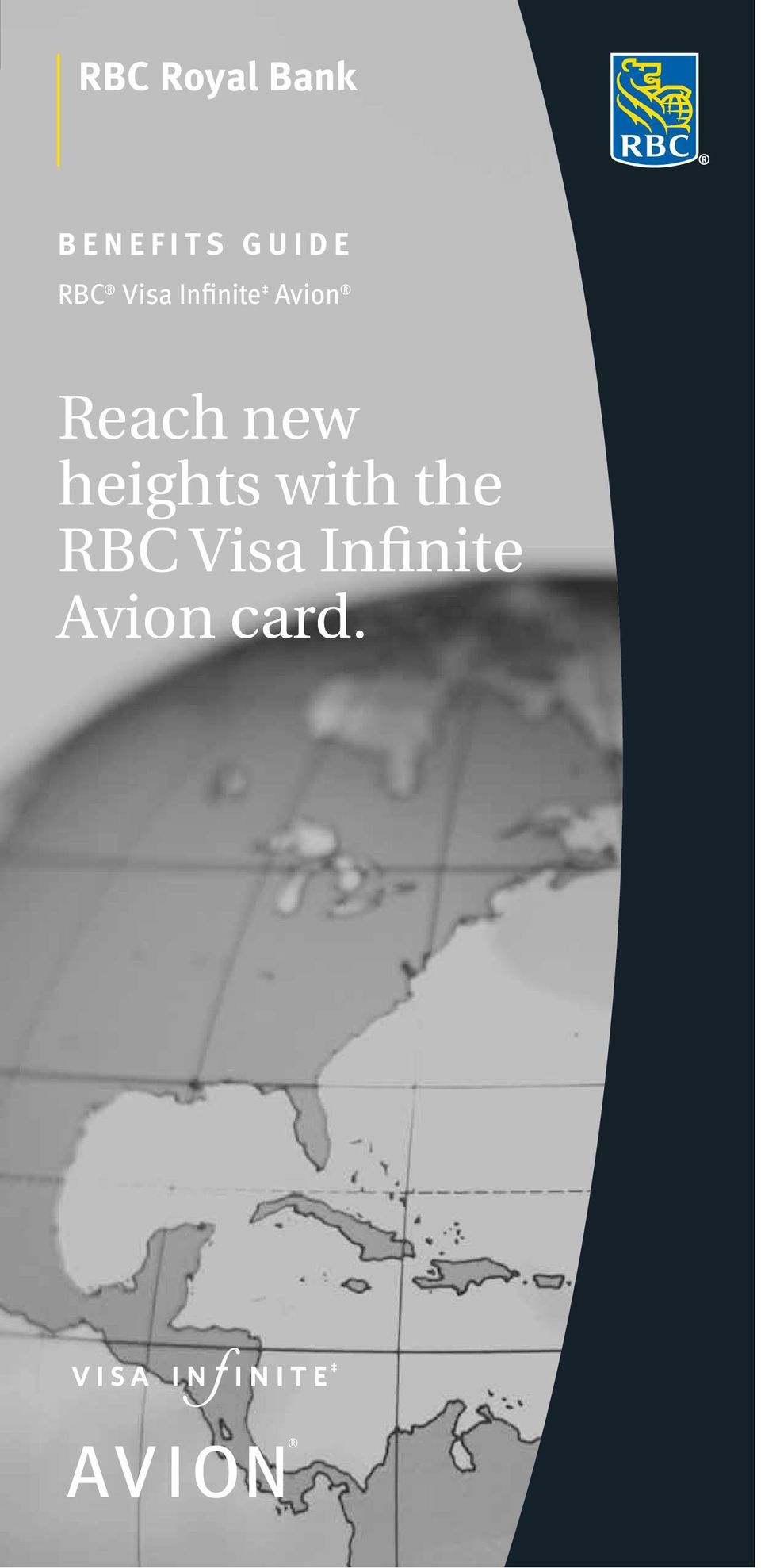 heights with the RBC Visa