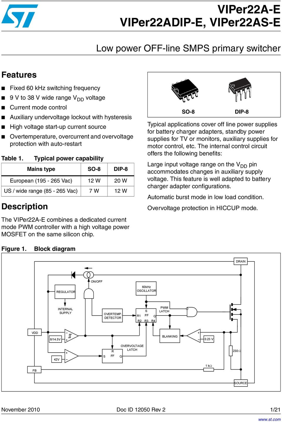 Lm317 Low Dropout Regulator 5v 2a Using Tip41 Power Supply Lm2991 Drop Typical Application Circuit Diagram And Datasheet Description Capability Mains Type So 8 Dip European 195 12v Smps