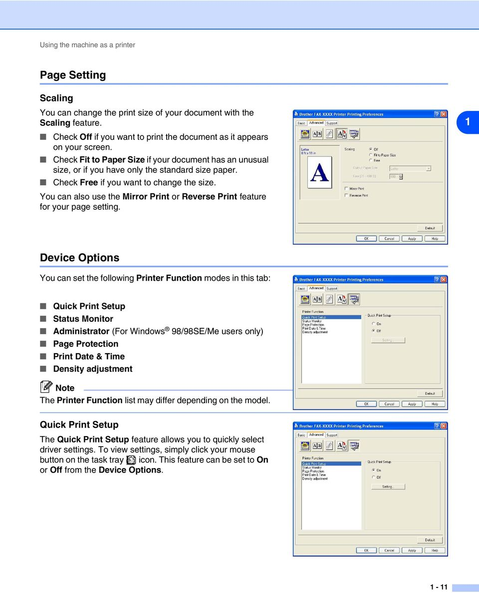 You can also use the Mirror Print or Reverse Print feature for your page setting.