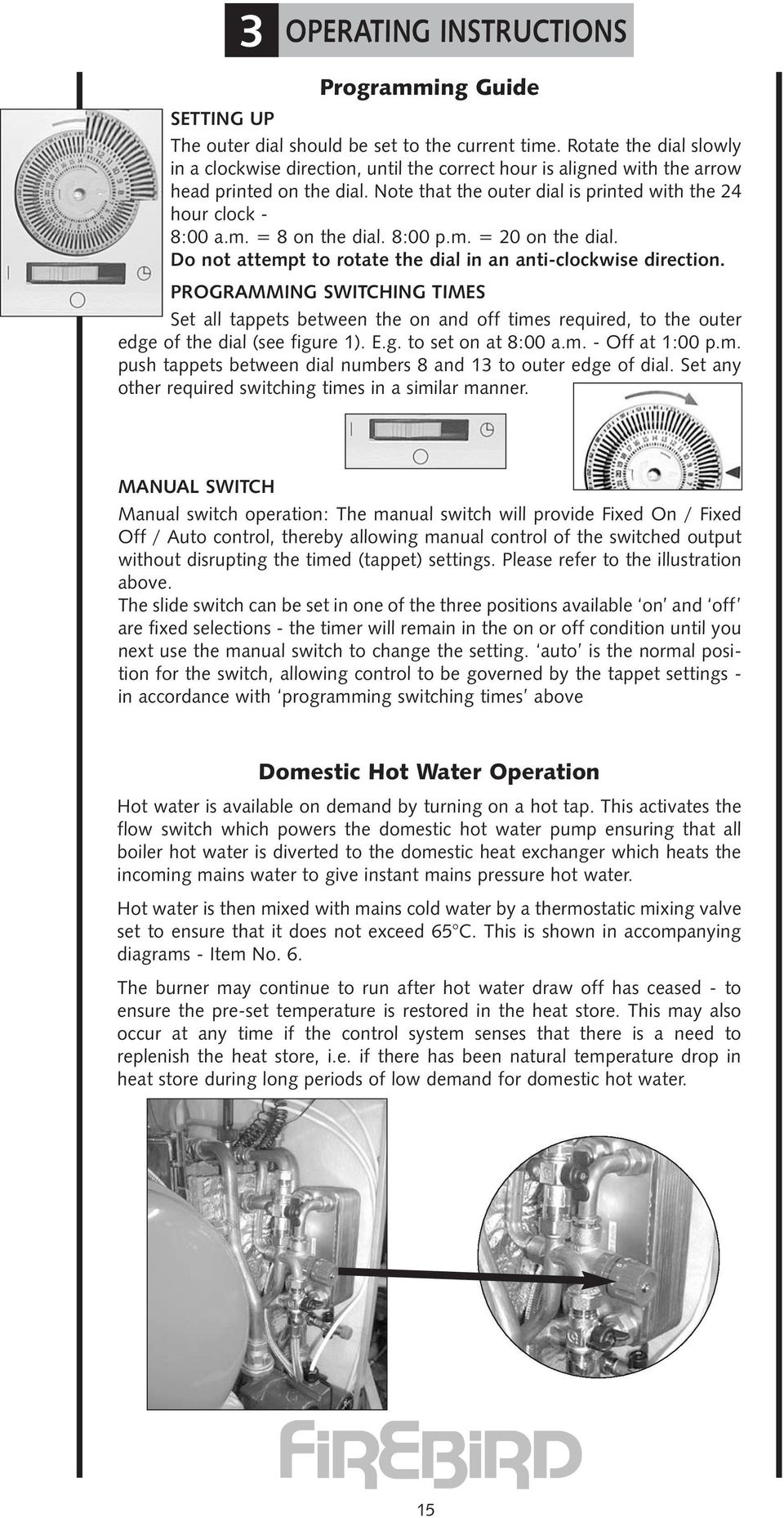 page_16 firebird boiler thermostat wiring diagram efcaviation com ta2000 thermostat wiring diagram at virtualis.co