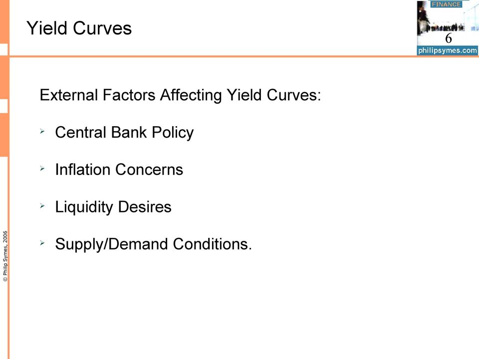 Bank Policy Inflation Concerns