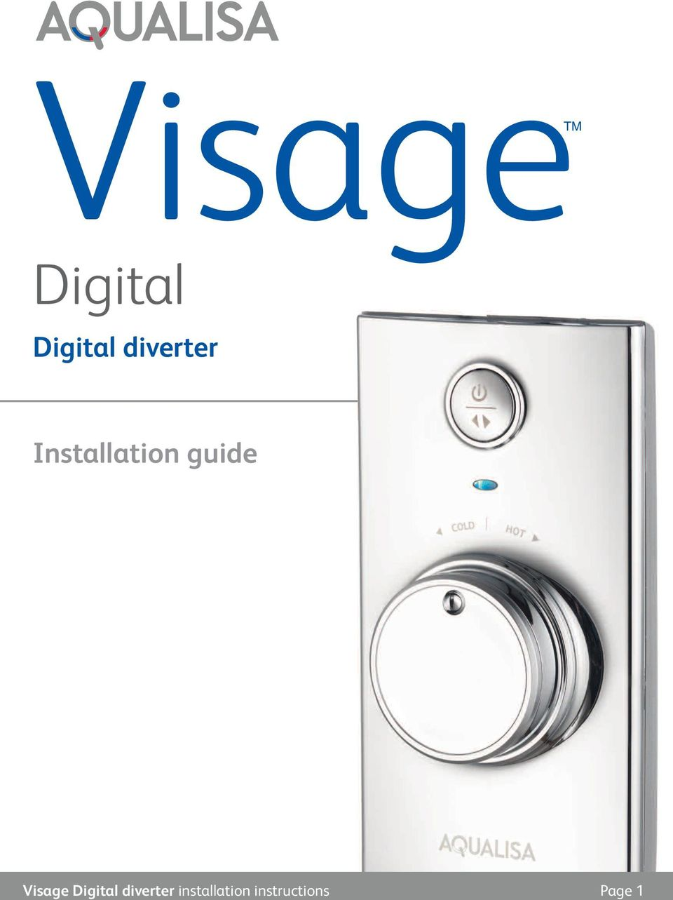guide Visage Digital