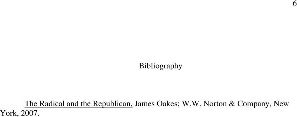 Republican, James Oakes;