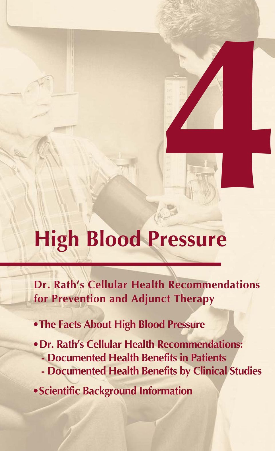 The Facts About High Blood Pressure Dr.