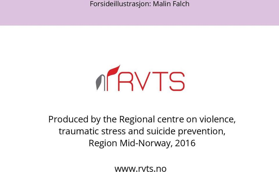 violence, traumatic stress and suicide