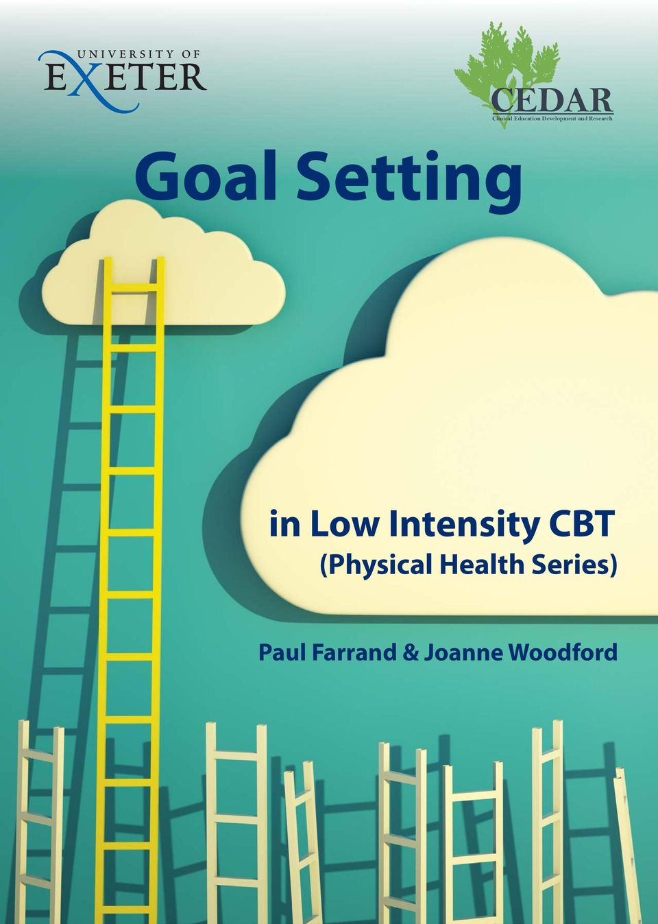 Setting in Low Intensity CBT