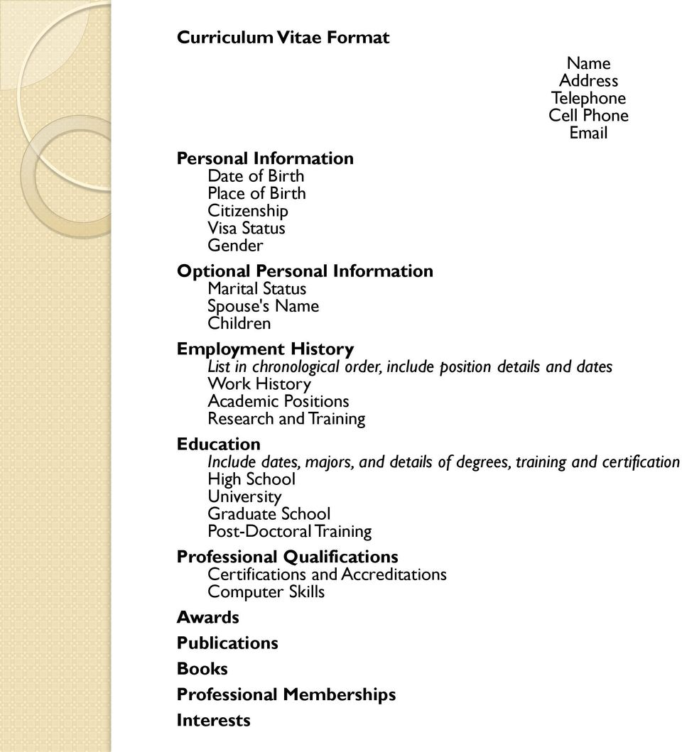 resume cover letter writing by rick smith cwdp gcdf