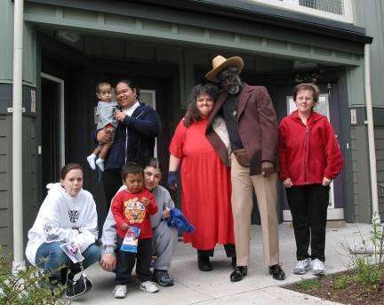 Low Income Housing Institute: LIHI is a regional nonprofit housing organization based in Seattle, founded in 1991. LIHI staff have developed over 3,600 affordable units.