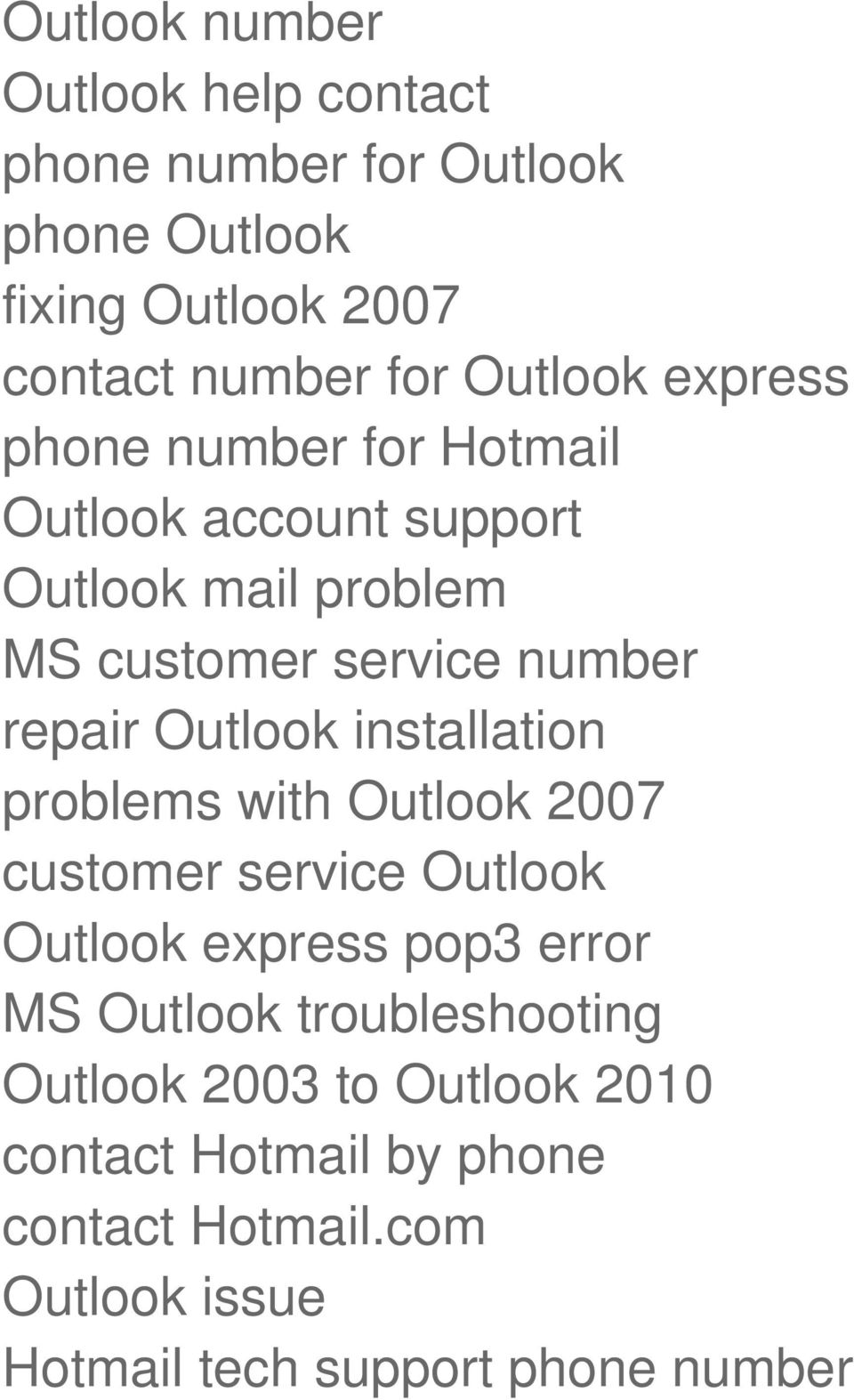 Just Dial 1 855~ 999 ~8045 Outlook Tech nical Supp ort
