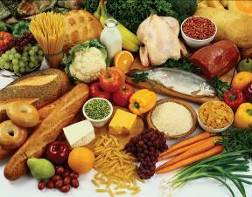 Fat in the Diet How much fat should I include in my diet? Fat provides our bodies with energy.