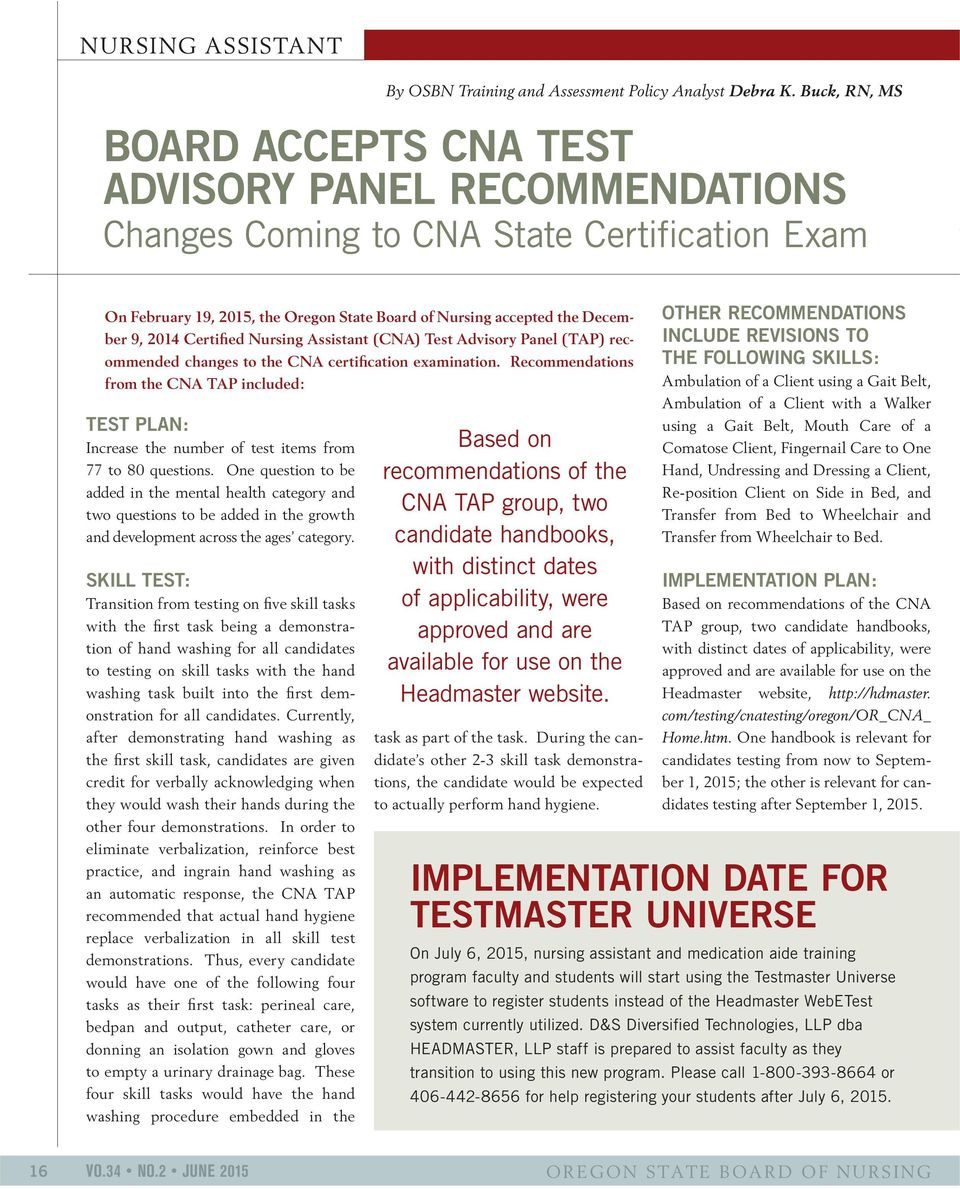 """state board of nursing assignment Oregon state board of nursing interpretive statement """"delegation process"""" and """"assignment and supervision"""" (february, 2018) page 1 of 5 """"delegation process"""" and """"assignment and supervision"""" purpose the board has received reports about confusion regarding the extent of the nurse's."""