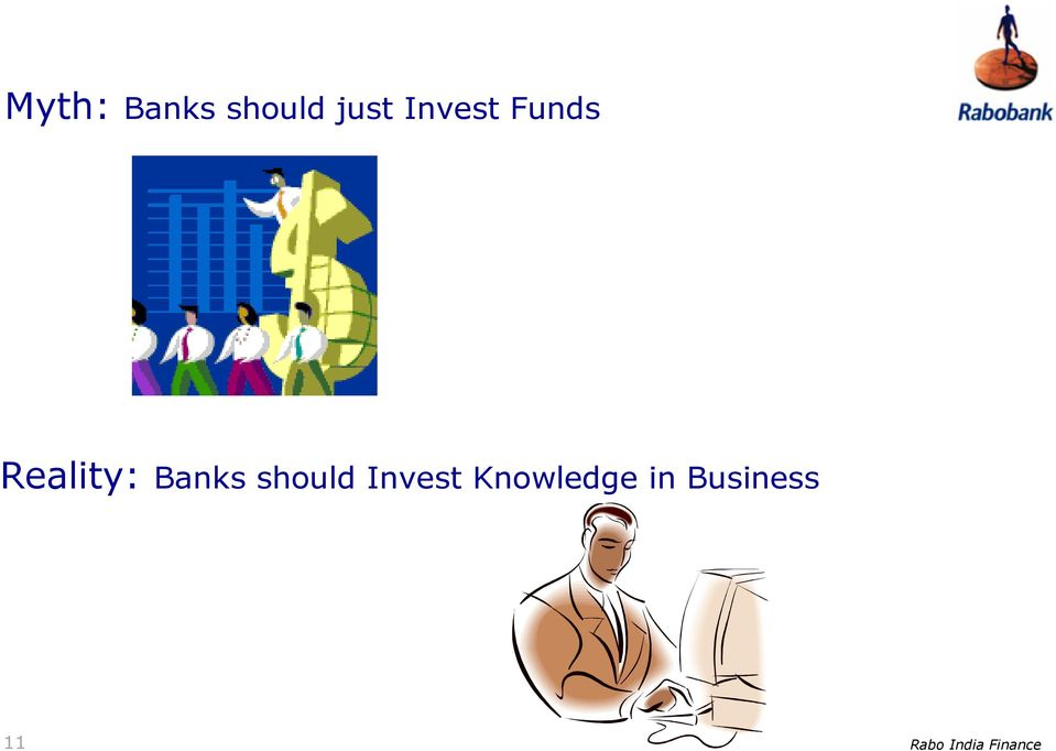 should Invest Knowledge in