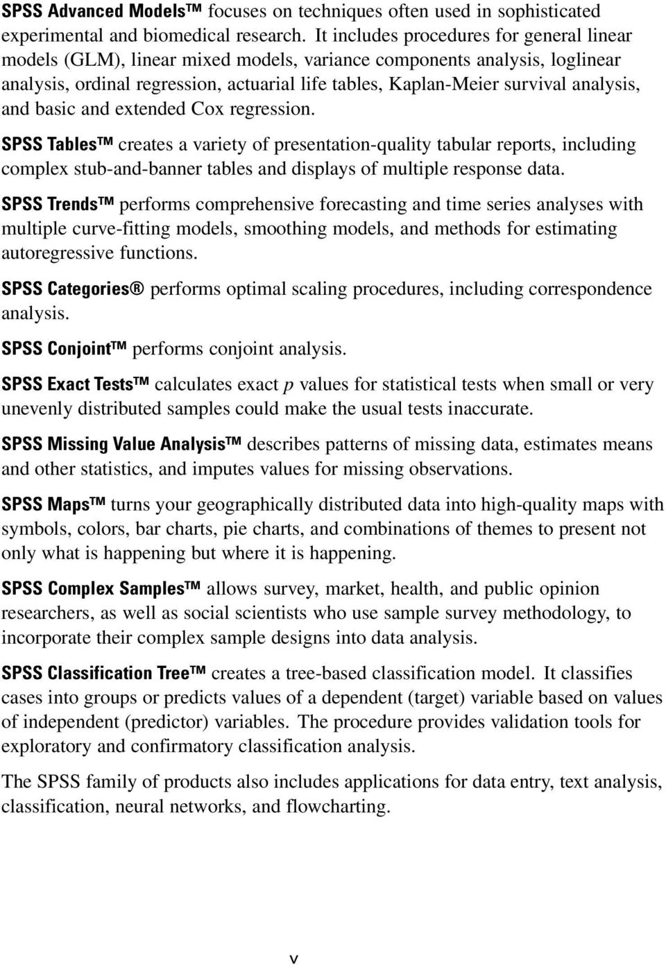 spss guide to data analysis pdf