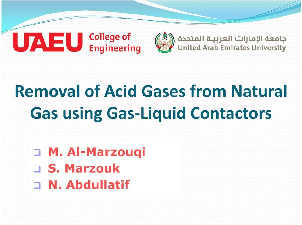 Co Removal From Natural Gas Pdf