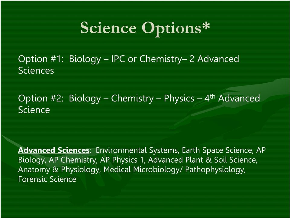 Systems, Earth Space Science, AP Biology, AP Chemistry, AP Physics 1, Advanced Plant