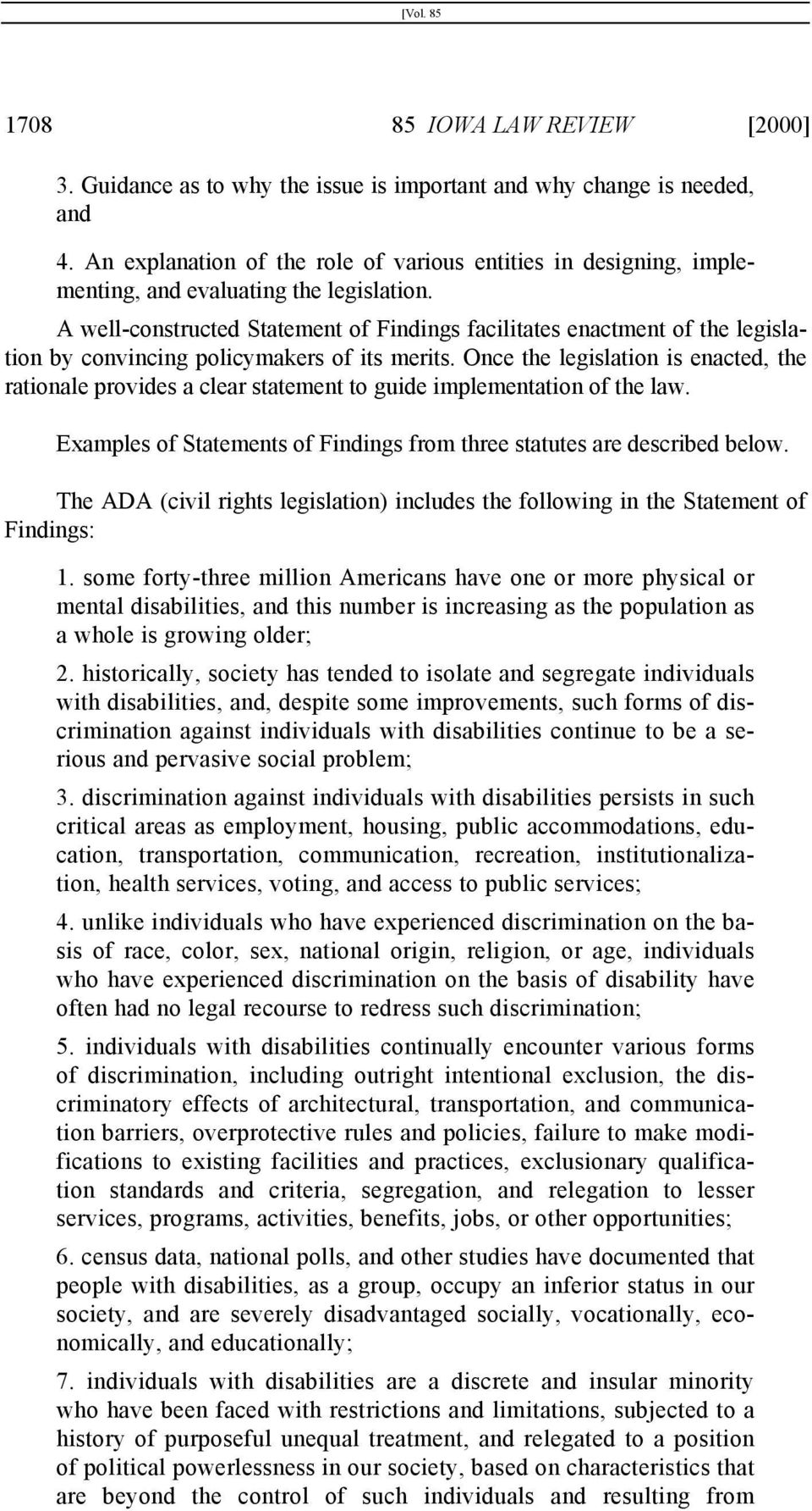 the unfair treatment of people with disabilities in our society Home oral health care for persons with disabilities society's attitude  in our  society with respect to the management and treatment of people with disabilities   amendments to the fair housing act prohibited discrimination in selling and.