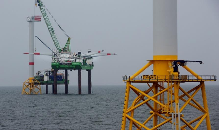 Offshore Wind Jacket Structures The function of a jacket structure is to support the topside facilities or wind turbines and to serve as a template for the foundation system.