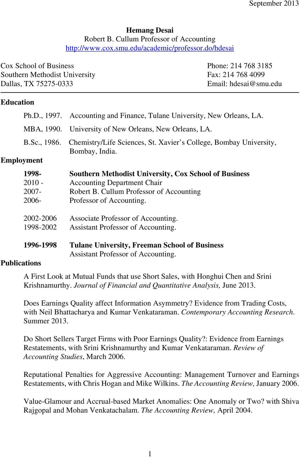 analysis of the accrual anomaly Agency theory of overvalued equity as an explanation for accrual anomaly working paper, massachusetts institute of technology (mit) sloan school of management kraft, a, a leone, and c wasley 2006 an analysis of the theories and explanations offered for the mispricing of accruals and accrual components.