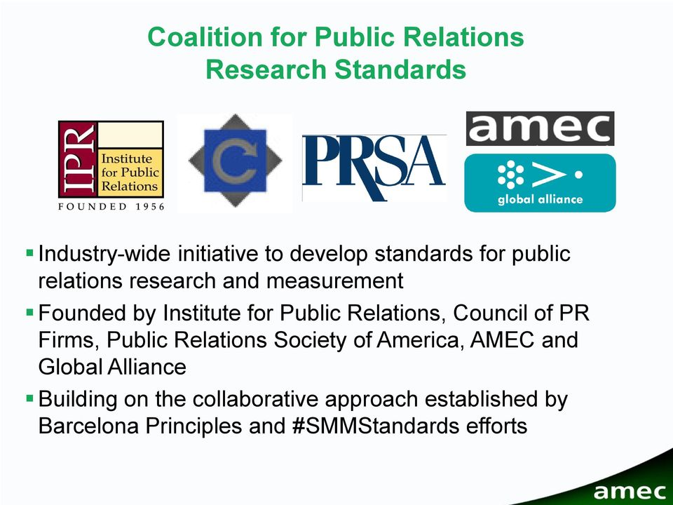 Online Study Course for the Certificate in Principles of Public Relations Examination