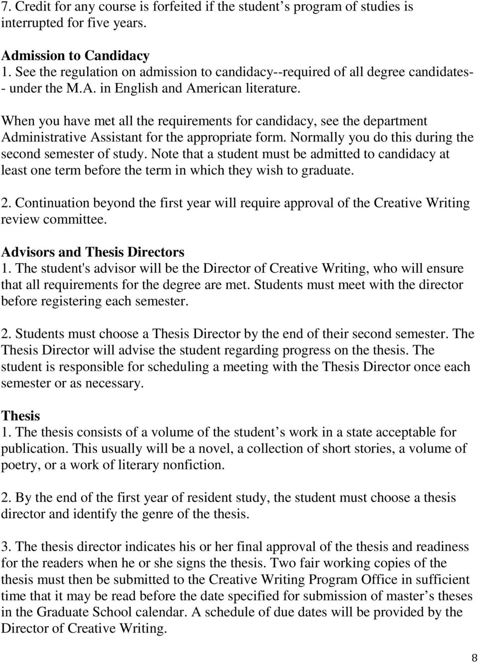 Literary thesis statement worksheet image 4